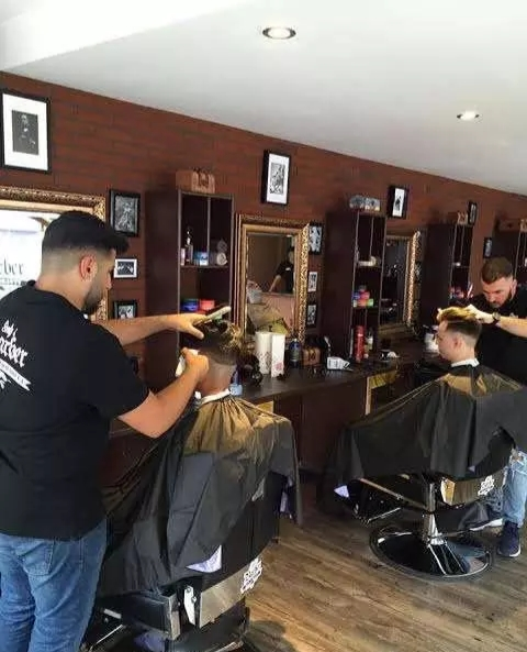 Coronavirus: This may not be the best time to visit a hair salon