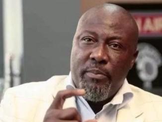 Coronavirus cases in Kogi is Real, I won't play politics with Lives – Dino Melaye