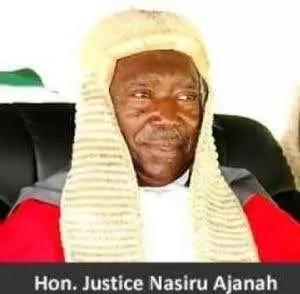 Kogi Chief Judge dies in Abuja COVID-19 isolation centre