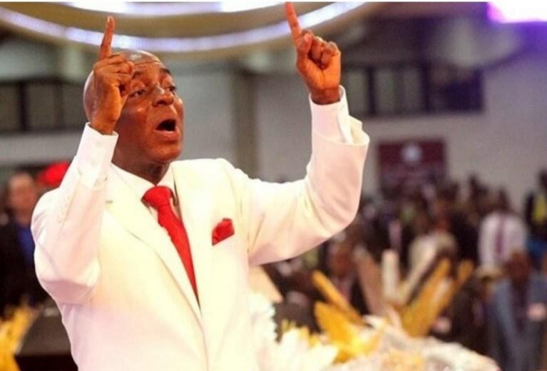 This is now anti-church virus not Coronavirus – Oyedepo blows hot