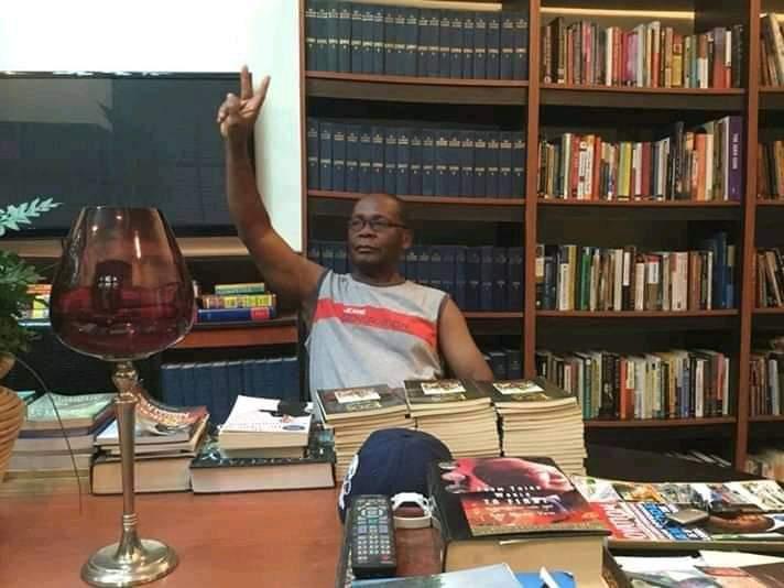 """I will never join IPOB, it's a terrorist group"" – Joe Igbokwe blows hot"