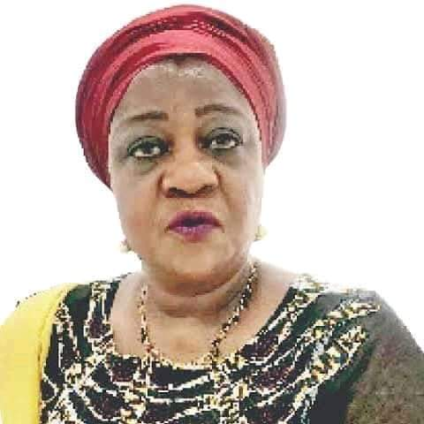 """Call me all manner of names IPOB, I am unbreakable"" – Lauretta Onochie answer IPOB"