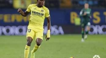 Atletico Madrid Prepare Bid For Abia Born Footballer, Chukwueze