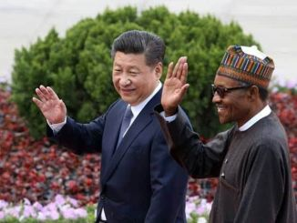 Loan Deals: Parts of Nigeria Could Become Chinese Territory