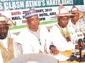 Breaking: Miyetti Allah sets up vigilante nationwide