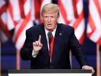 Breaking: Trump Orders Reopening of Tertiary Institutions