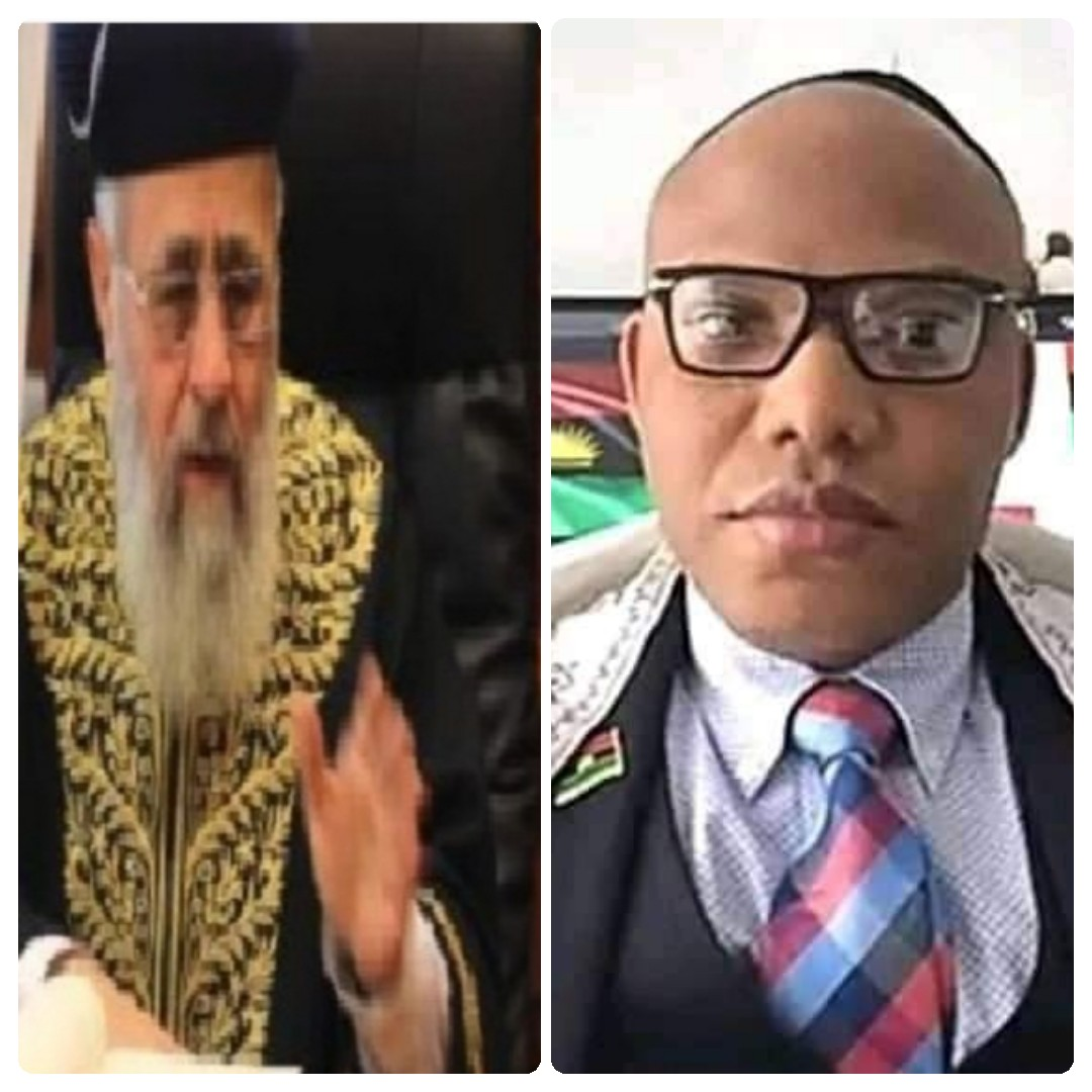 Biafra Restoration is a fulfillment of Prophecy – Israeli Prophet