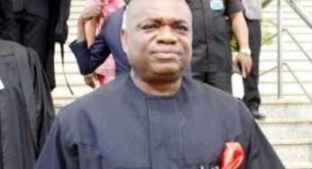 Biafra: IPOB has finally use their agitation to destroy my Presidential ambition – Orji Kalu cried