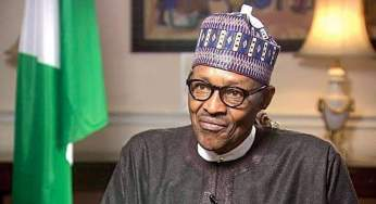 Security: We Will Continue To Monitor Terrorists' Activities Online – Buhari