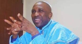 Price hike: Be prepare, God told me Nigeria will break up – Primate Ayodele
