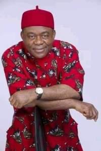I Am The Owner Of Abia State, Take Your StupidIPOB Off Abia - T.A Orji warns Nnamdi Kanu