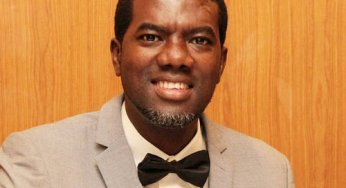 How Igbos Bounced Back From Biafra War To Become Richest In Africa – Reno Omokri reveals