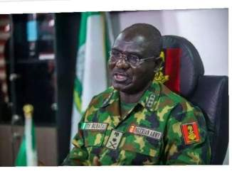 Buratai sends message to Biafra ,Oduduwa Repulic Agitators