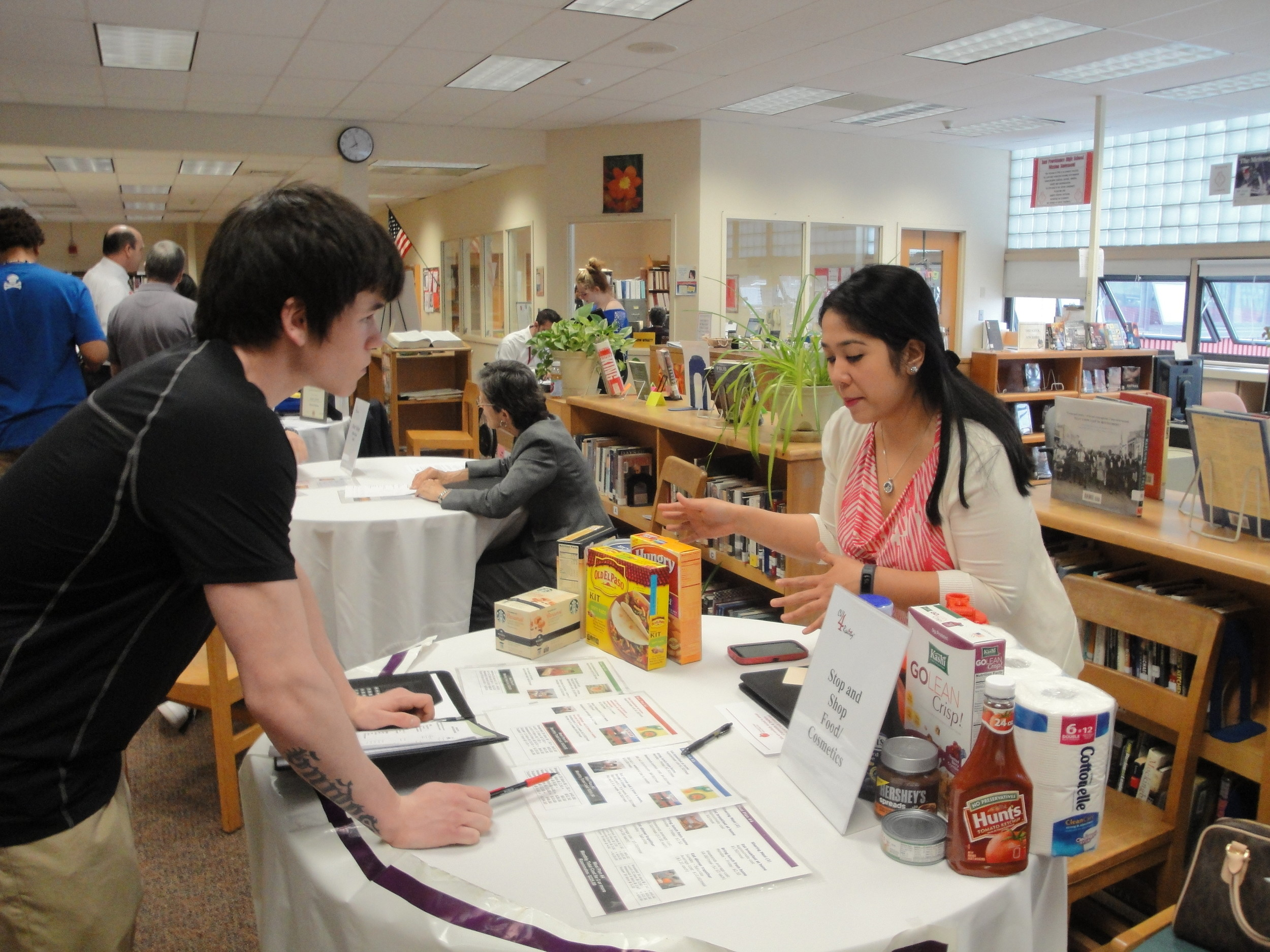 Ephs Students Successfully Complete Sixth Annual Student