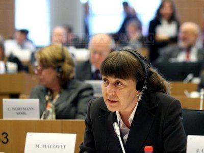 monica macovei - europarlamentar