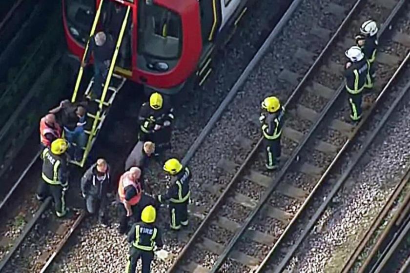 UK terror attack
