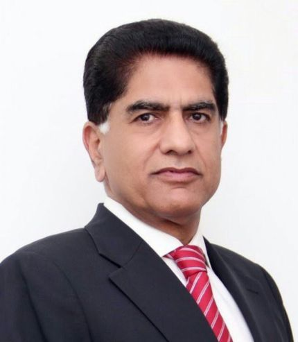 Mr. Sriram Khattar_CEO_ DLF Rental Business