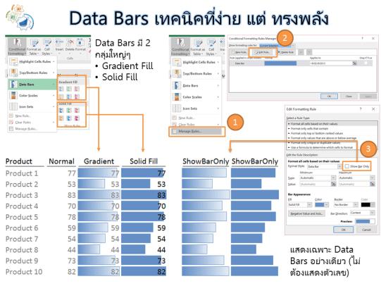 DataBars