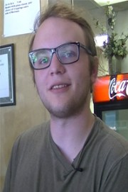Tyler Kieslish, Ramella's Associate