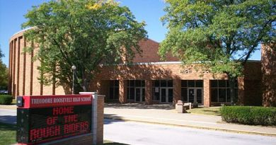 Photo of Kent Roosevelt High School