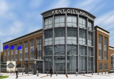 Kent Moves Forward with Plans to Build New City Hall
