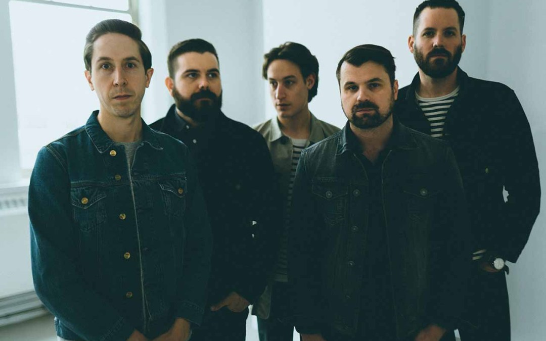 Angry Normans Jukebox: Silverstein – Dead Reflection