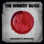 The Winery Dogs - Unleashed in Japan