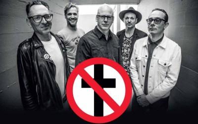 Karolin on tour: Bad Religion und Itchy in Hamburg