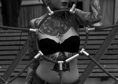 Mimi Darko (Foto by BonnyGraphy)