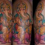 Ganesha (Foto: Fide)