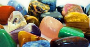 8 Crystals That Can Help Your Spiritual Journey