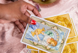 Using Tarot Cards for Wellness in Life