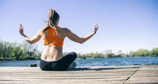 Spiritual Therapies