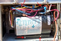 DIY with RV - Replacing limit switch / Atwood 8535 ...