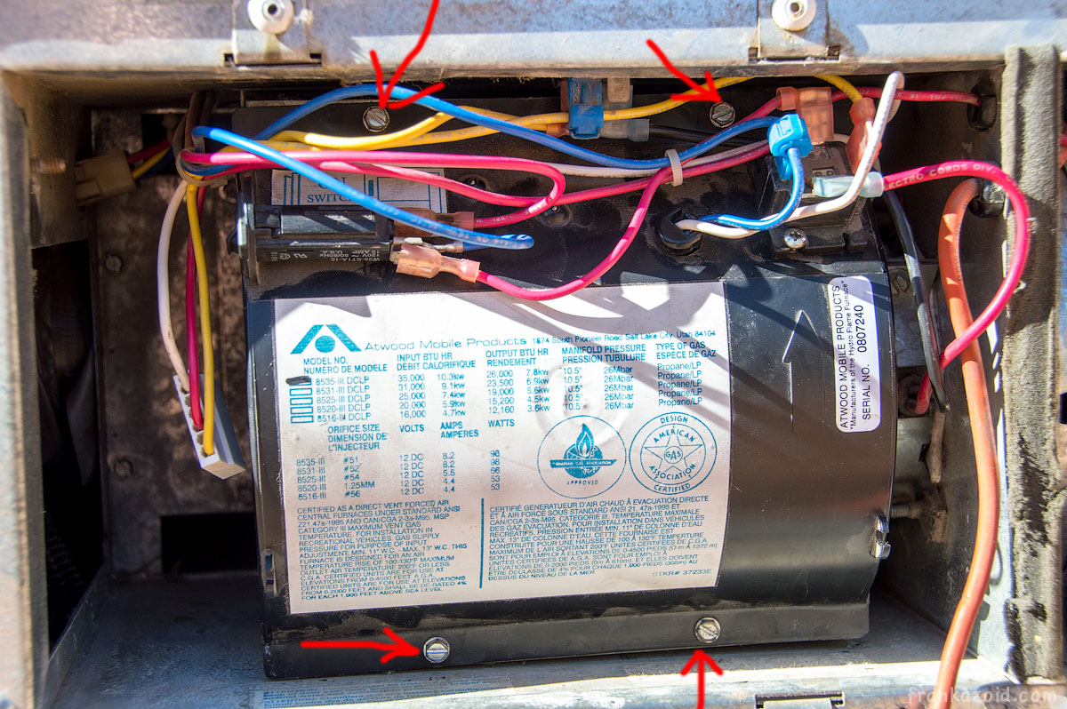 hight resolution of limit switch rv servicing 2015 photo