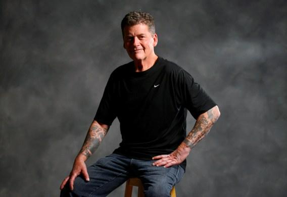 Dennis Monaghan