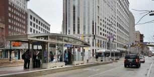 Cleveland's LRT
