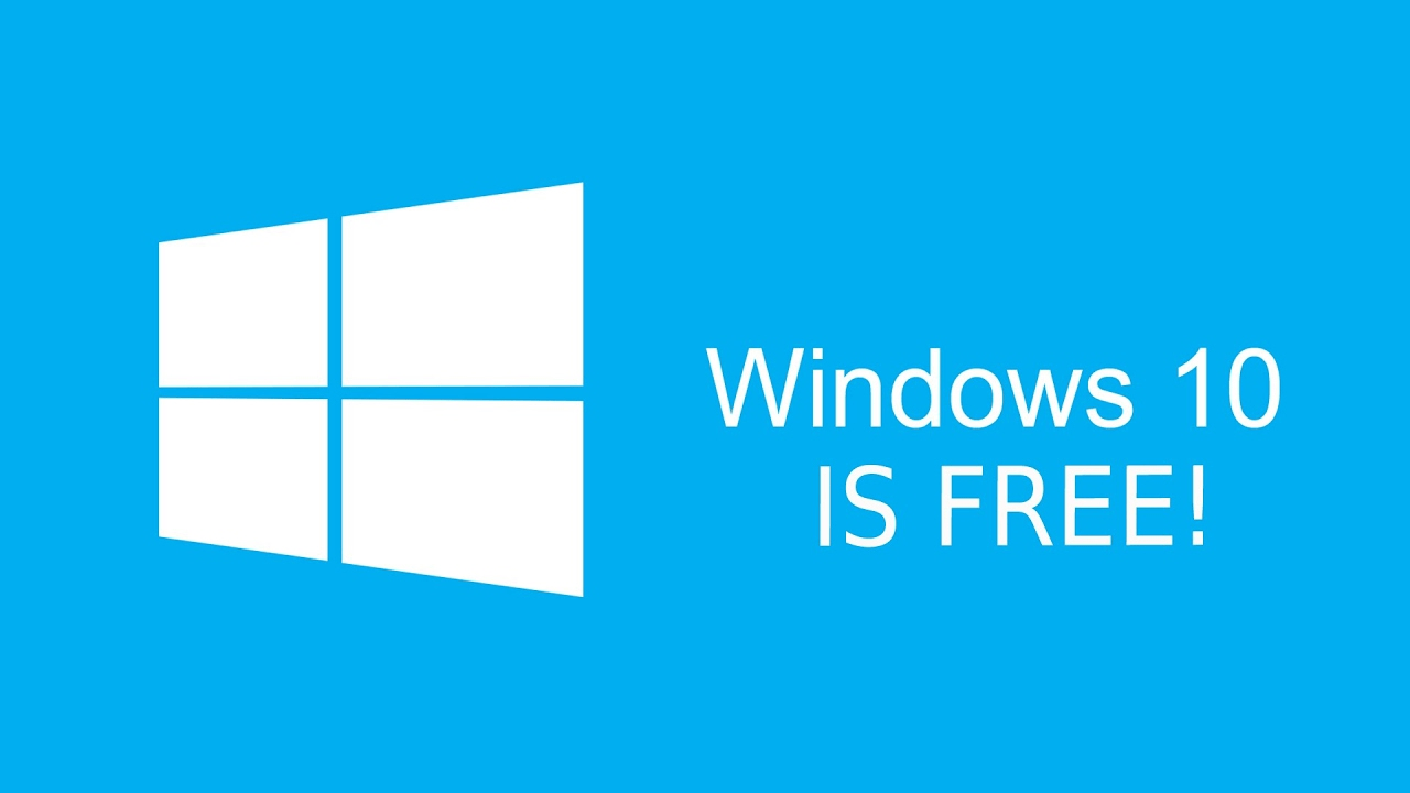 把握最後機會免費升級至Windows 10 - ReleaseMind HK