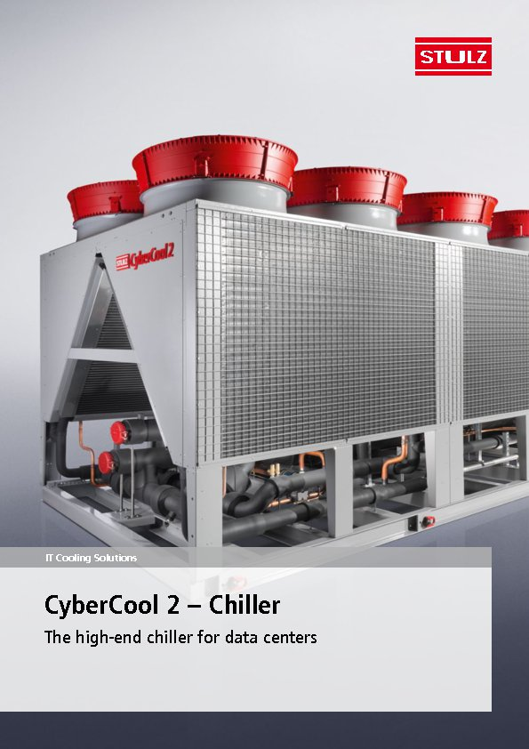 Cooling Plc Plcin Upper End To Control Cooling Of Environment This