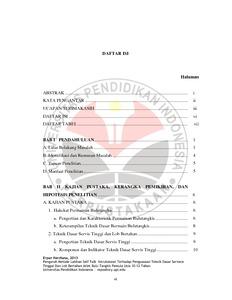 Teknik Dasar Servis Bulutangkis : teknik, dasar, servis, bulutangkis, PENGARUH, METODE, LATIHAN, INTRUKSIONAL, TERHADAP, PENGUASAAN, TEKNIK, DASAR, SERVIS, TINGGI, BERTAHAN, ATLET, BULUTANGKIS, PEMULA, 10-12, TAHUN, Repository