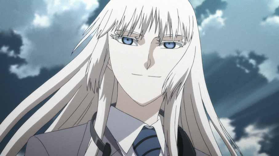 TVアニメ『ヨルムンガンド』いよいよ第1期クライマックス! 第12話が今週OA! そして第2期も2012年10月放送決定!!