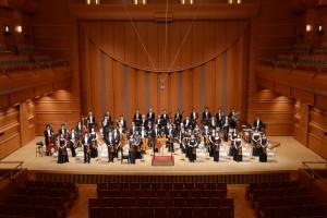 東京室内管弦楽団