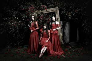 kalafina「THE BEST (Red/Blue)」(メイン)