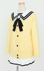ととの。学園女子制服_斜め
