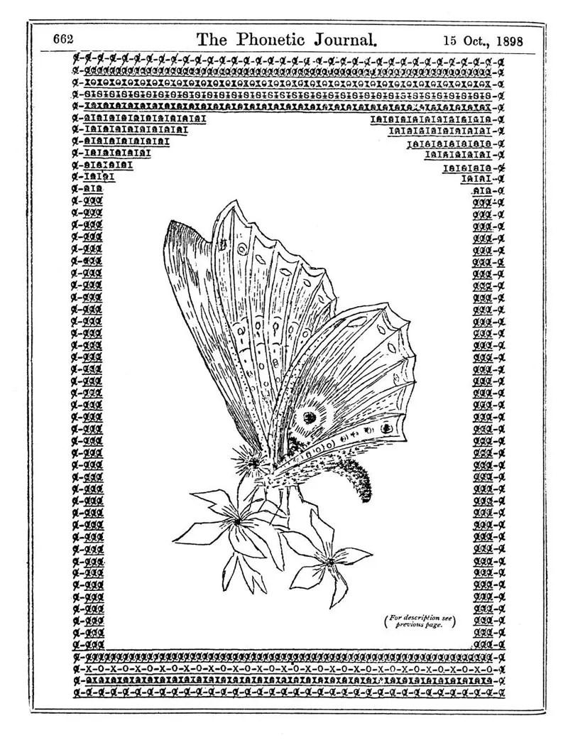 Unicode Art : unicode, RepRage, ASCII