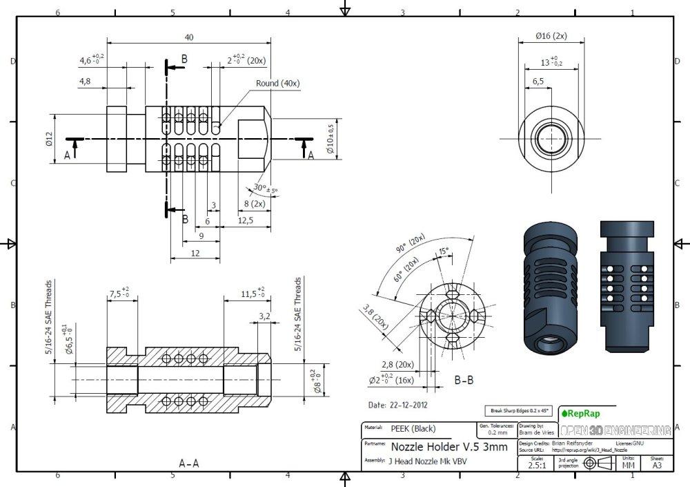 medium resolution of use this nozzle holder v5