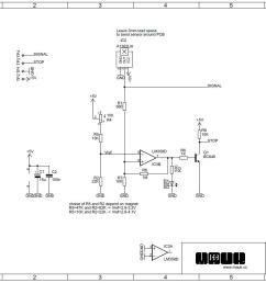 hall reprap a hall effect potentiometer wiring [ 1177 x 815 Pixel ]