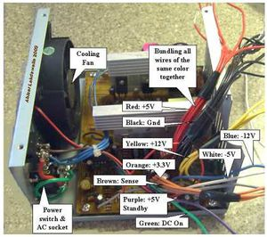 atx power supply wiring diagram 1965 ford mustang starter pc-netzteil - reprap