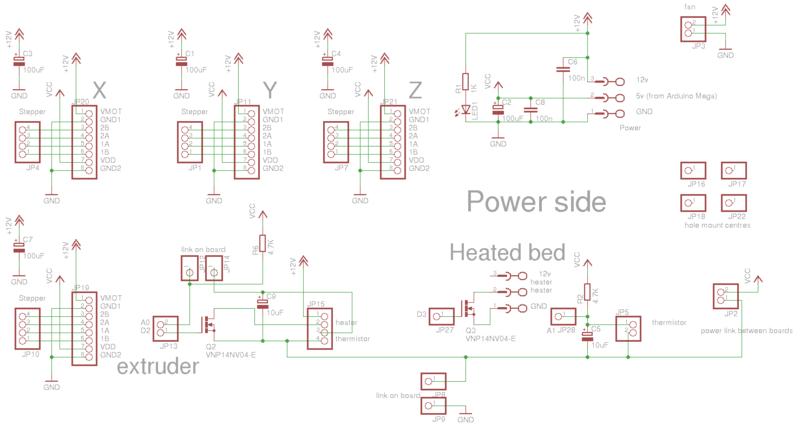 reprap wiring diagram solar panel wire pololu electronics -