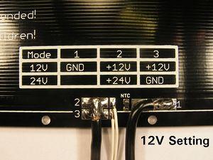 6 Connector Wiring Diagram Pcb Heatbed Reprap